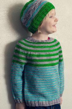 Knitting For Kids, Knitting Yarn, Knitting Projects, Baby Knitting, Crochet Needles, Knit Crochet, Jumper Knitting Pattern, Baby Sweaters, Couture