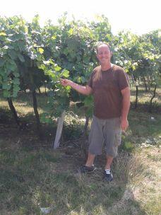 #GruppoCollis #CantineRiondo SOCIO DEL MESE: le persone dietro ai nostri vini. L'intervista a Zeno Dalla Chiara è sul blog JIT - Tempo di Comunicare