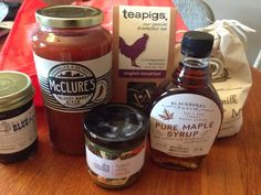 The Pantry Gourmet's Bite Box - Foodie Subscription Box Review - September 2014 - http://mommysplurge.com/2014/10/the-pantry-gourmets-bite-box-foodie-subscription-box-review-september-2014/