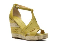 Audrey Brooke Kerry Wedge Sandal Wedges Sandal Shop Women's Shoes - DSW