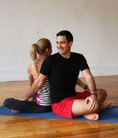 Yoga Routine Your Guy Will Actually Love Hatha Yoga Poses for Couples Ashtanga Yoga, Hatha Yoga Poses, Yoga Sequences, Kundalini Yoga, Tantric Yoga, Iyengar Yoga, Vinyasa Yoga, Yin Yoga, Yoga Meditation