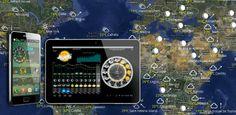 eWeather HD Radar HD v5.8.2 Alerts