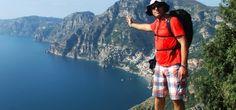 Trekking Amalfi Coast