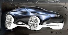 Lexus …