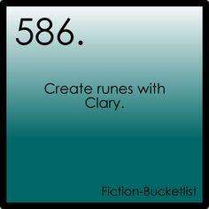The Mortal Instruments Fiction Bucketlist Idea From youraveragestarkid