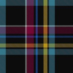 The Scottish Register of Tartans (the Register) is a national repository of tartan designs. It is an on-line website database facility maintained by the National Records of Scotland, an executive agency of the Scottish Government. Tartan Fabric, Tartan Plaid, Textures Patterns, Print Patterns, Cross Stitch Cards, Tartan Pattern, Scottish Tartans, Plaid Fashion, Pattern Mixing