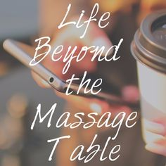 Life Beyond The Massage Table - Ep 4 - The Magical Networking Equation  Networking: not as hard as it might feel!
