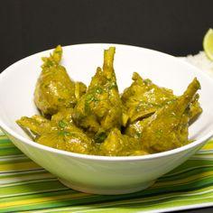 trinidadian curry chicken 12