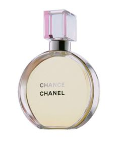 CHANEL Chance Parfum, .25 fl. oz. and its only 105 dollars! i wish i had that kind of money cuz this smells AMAZING!!!