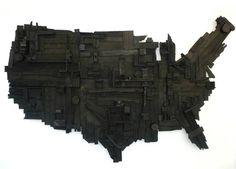 My Big Black America, by Wesley Clark