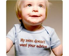 onesie. @Rachel Hammons McConoughey- I'll make one for both of us. Boy would I have liked Boogie to have had this!
