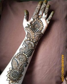Jan 2020 - 50 Most beautiful Kathmandu Mehndi Design (Kathmandu Henna Design) that you can apply on your Beautiful Hands and Body in daily life.