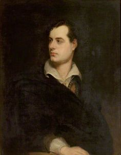 10 of the Best Lord Byron Poems Everyone Should Read - Interesting Literature Byron Poetry, Byronic Hero, Art Romantique, English Poets, Best Poems, Jean Paul Sartre, Lord Byron, Mystique, Art Uk