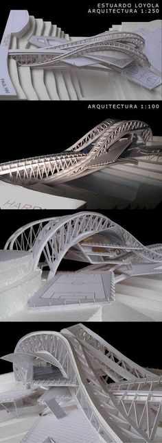 I do not take credit for this concept. I intend for this pin to be seen by others who may use it as inspiration for their architectural and/or artistic endeavors. Architecture Design, Parametric Architecture, Parametric Design, Architecture Drawings, Concept Architecture, Futuristic Architecture, Amazing Architecture, Contemporary Architecture, Landscape Architecture