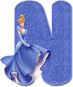 Disneyland Princess, Disney Princess Birthday, Princess Theme, Alphabet Letters Design, Alphabet Images, Alphabet Art, Pink Diamond Wallpaper, Flower Phone Wallpaper, Tiana Disney