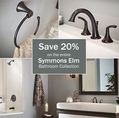 Give your bathroom a