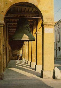 Brescello Campana di Peppone, Parma