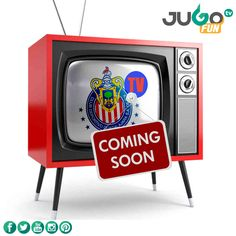 Chivas Tv  #somosJUGOtv
