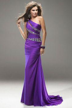 Grandiosos vestidos de graduación   Colección 2014