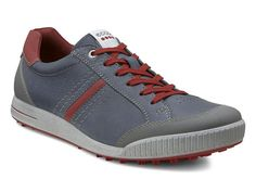 ECCO MENS STREET RETRO | GOLF | SHOES | ECCO USA
