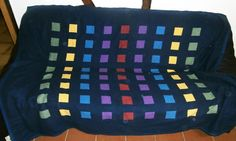 retro vintage blankets dekens wolldecken 50s - new in our collection September 2017