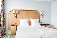 art deco trend   Hotel Bienvenue in Paris, France   Yellowtrace