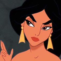 Jasmine is me