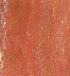 18. Travertino Rosso 1kg by Xinamarie Mosaici Red Travertine mosaic tiles