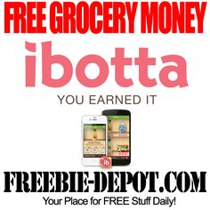 Copy and paste the following link to get the directions on how to get free grocery money.  http://www.freebie-depot.com/free-grocery-money/