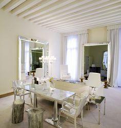 Palazzina G - Venice, Italy A Philippe... | Luxury Accommodations