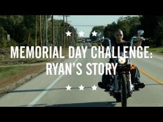 VIDEO: Harley-riding Ryan Jazak wanted to accompany a World War II veteran on an Honor Flight trip, but he was having a tough time coming up with the money. Watch to find out how his friends and family stepped up and provided WWII vet Al Exner with a day to remember. #MemorialDay