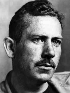 John Ernst Steinbeck, Jr. (February 27, 1902 – December 20, 1968) was an American writer. He is widely known for the Pulitzer Prize-winning novel The Grapes of Wrath (1939), East of Eden (1952) and...