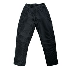 Mossi Sledmate Youth / Nylon Waterproof Boy's Snow/Skiing Pants (Size 4)
