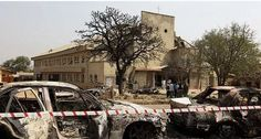 Catholic Bishops demand govt compensation for churches damaged by Boko Haram others http://ift.tt/2vffZ1s