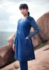 Another cute outfit by Gudrun Sjoden