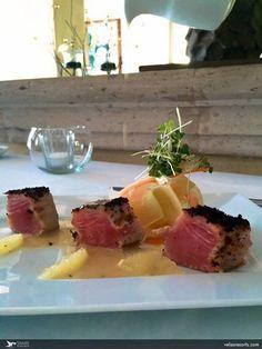 В ресторане #Фрида вас ждут самые эксклюзивные блюда от шеф-повара.