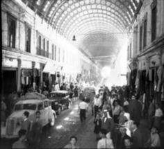 دمشق سوق الحميدية 1940-1942