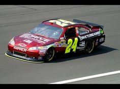 Jeff Gordon, Nascar driver perthpathfinder