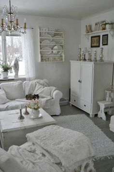 `A little too much white with not enough contrast for me, but so beautiful!