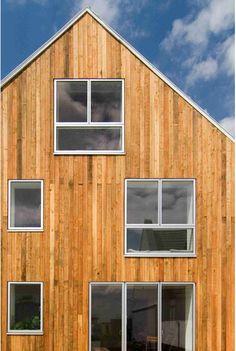 German Timber Home Gets a Modern Makeover