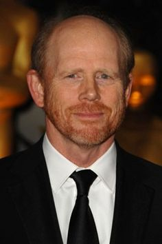 Ron Howard child actor in movies and TV has now capped his career as a major director of many movies.