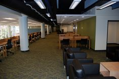 georgia tech library spaces - Google Search Georgia, Conference Room, Tech, Spaces, Google Search, Table, Furniture, Home Decor, Decoration Home