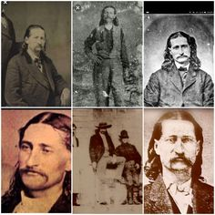 Wild Bill Hickok Dodge City, Real Cowboys, True Legend, Interesting History, Old West, South Dakota, Historical Photos, Genealogy, Butler