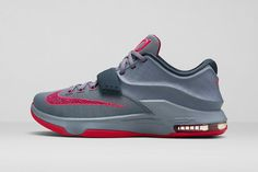"""Nike KD7 """"Calm Before the Storm"""" - Trends Periodical #Nike #KD7"""