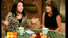 Celebrity Body Wraps- Rachel Ray Show