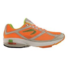 My new favorite running shoe - the Newton Gravity (forces you to run correctly)