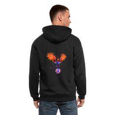 Phoenix Mythology, Dress Down Day, Hoodies, Sweatshirts, Zip Hoodie, Fabric Weights, Graphic Sweatshirt, Sweaters, Cotton