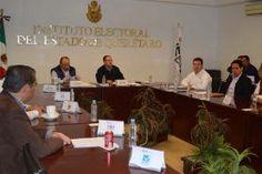 La Comisión Jurídica del Instituto Electoral del Estado de Querétaro (IEEQ) acordó remitir a la LVIII Legislatura del Estado, diversas...
