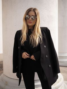 wake up call - Isabella Thordsen Isabella Thordsen, Everyday Fashion, Winter Fashion, Fall Winter, Street Style, Stylish, People, How To Wear, Jackets