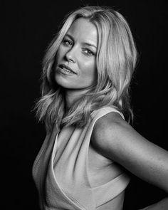 Elizabeth Banks, Toronto Film Festival Portraits